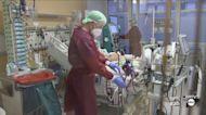 COVID-19 Hospitalizations Rising