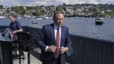 Bettman: Plan is to hold '22 NHL draft in person in Montreal
