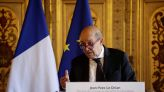 France Says Needs Clarifications, Explanations From U.S. After Submarine Deal