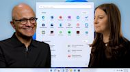 Windows 11: Microsoft CEO Satya Nadella on the New 'Start' of the PC (Exclusive)