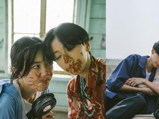 林婷拍Serrini新歌MV挑戰「SheShe」 直言舒服過同男仔合作