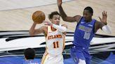 Game Preview: Mavericks Open Season Against Hawks