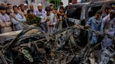 Air Force IG to investigate Kabul drone strike that killed 7 children