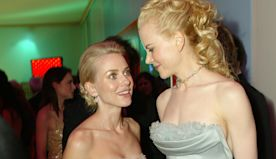 Nicole Kidman's Throwback Photo With Naomi Watts Is Stunning — Plus Other Must-See Pics