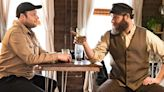Seth Rogen Talks Fake Beards in 'American Pickle' and Finding Bliss in Ceramics (Exclusive)