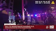 ABC15 investigations part of what sparked new DOJ investigation of Phoenix Police Department