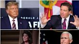 10 Things in Politics: Trump's woes expand 2024 field