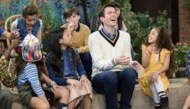 How 'John Mulaney and the Sack Lunch Bunch' Became One of 2019's Weirdest, Most Wonderful Hours of TV