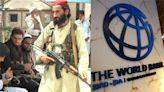 憂塔利班打壓女權 世界銀行暫停資助阿富汗!