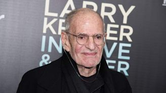 Larry Kramer, Playwright and Outspoken AIDS Activist Dead at 84