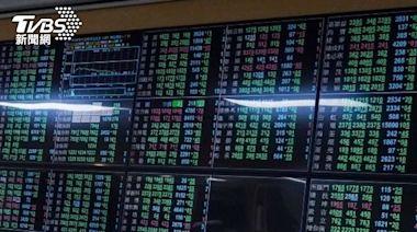 航運股重挫拖累 台股下跌155點失守17300點│TVBS新聞網