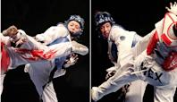 Housemates Jade Jones and Bianca Walkden aiming to make history at Olympics