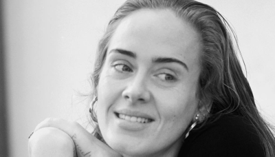 Adele Shares Rare New Photos for Her 33rd Birthday