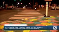 Improving pedestrian safety on one of Nashville's most dangerous roads