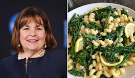 Ina Garten Has Been Sharing Her Easiest Recipes and Tips for Cooking at Home — See Them All!