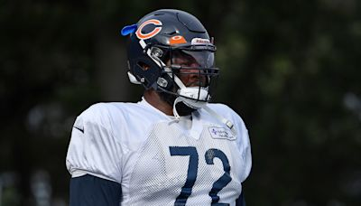 Bears releasing Charles Leno, Teven Jenkins could be future at LT