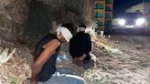 六名巴勒斯坦囚犯靠湯匙越獄 今日已全部捉回