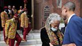 Robert Moses, civil rights activist, remembered in Cambridge ceremony, jazz parade - The Boston Globe