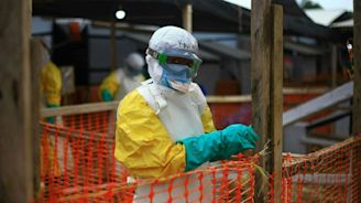 UN names Ebola chief to tackle world's 2nd largest outbreak: 'We have no time to lose'