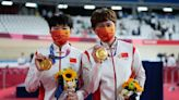 IOC 'looking into' Chinese cyclists who wore Mao pins on medal podium