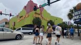 Plan ahead and pack patience is the mantra as Myrtle Beach's summer season sizzles in 2021