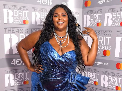 Lizzo Says 'Fat People Are Still Getting the Short End' of the Body Positivity Movement