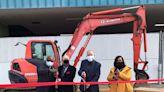 Regency Announces Building Renovation, Expansion Project at its Akron Site