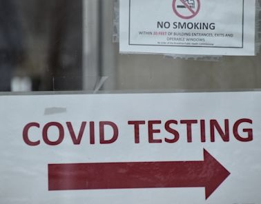 MA Town-By-Town Coronavirus Stats: High-Risk List Shrinks By 7