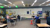 The Scotts Valley School Bell: Let Hybrid Learning begin | Press Banner