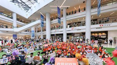 東京奧運|市民奧海城見證何詩蓓再奪獎牌 信和800萬打造精彩活動 - 新聞 - am730