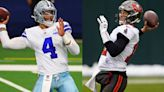 2021 NFL schedule: Cowboys-Buccaneers kicks off Week 1's slate of games
