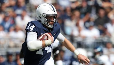 James Franklin provides update on Sean Clifford's status