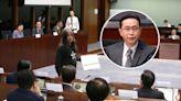 梁國雄立法會搶文件案終極上訴被駁回