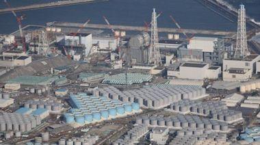 藍議員要求譴責日本放流核廢水 柯文哲:聯合國應專案審查