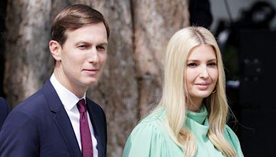 Ivanka Trump, Jared Kushner Reportedly Buy a Second Multi-Million Dollar Miami Home