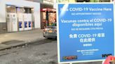 Report: Times Square pop-up vaccine site used expired doses