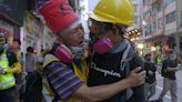 【影評】反送中紀錄片《時代革命》:「香港人」的集體創作,抗爭不只發生在街頭,也在網路、影展等世界舞台 - The News Lens 關鍵評論網