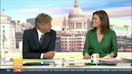 Richard Madeley upsets GMB viewers with comment on Duchess of Cambridge's figure