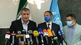 趕在聯合國制裁前夕,IAEA署長親赴德黑蘭說服伊朗合作,化解核協議破局危機 - The News Lens 關鍵評論網