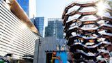New York installation by British designer Thomas Heatherwick forced to close following deaths