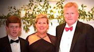 South Carolina lawyer shot 3 months after his wife and son were murdered