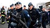 法國突發槍擊事件! 3警察為救援中槍身亡、1掛彩
