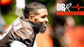 Cleveland Browns News and Rumors 7/28: OBJ Passes, Delpit Passes, and Thomas Ascends to the Booth