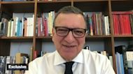 We Need More Vaccine Sharing, Says Barroso