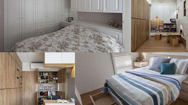 增進美好家庭氣氛靠這間房!2招打造超貼心次臥室設計