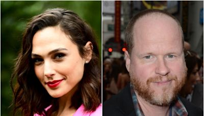Gal Gadot says she felt 'dizzy' and shocked after Joss Whedon 'threatened her on set'
