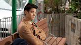《感動她77次》泰國男神馬力歐首度赴香港拍片 與阿Sa 周柏豪上演三角戀
