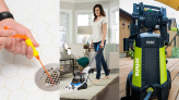 11 products to help you knock off the home improvements on your fall fix-it list