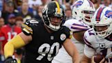 Mike Tomlin won't explain week-in, week-out snap distribution at outside linebacker