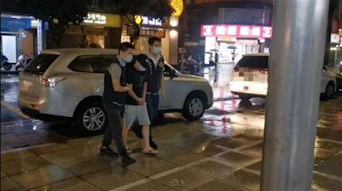 不滿槓憲哥里長發「撲殺浪浪」言論…嫌犯藉行車糾紛狂毆